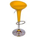 Барный стул LM-1004 BOMBA Желтый