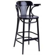 Барный стул BST-165 венге