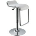 Барный стул LM-3021 Белый