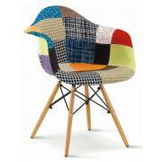 Кресло THEO Multicolor