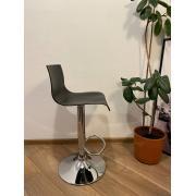 Барный стул BRAS черный