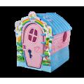 Домик игровой PalPlay 680 Розовый