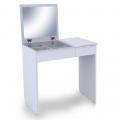 Столик туалетный Римини-1 белый