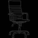 Кресла для переговорной