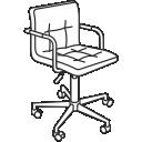 Лабораторные кресла