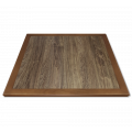Столешница SHT-TT17 70/70 ЛДСП/Бук морское дерево винтаж/темный орех