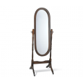 Зеркало 12600SS темный орех