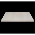 Столешница SHT-ТT 80/80 из ЛДСП дуб пастельный