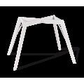 Основание для стола SHT-TU9-2 выбеленый