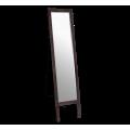 Зеркало напольное Альберо SHT-М1 венге