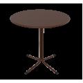 Стол SHT-TU7/76 металл коричневый