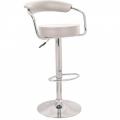 Барный стул ORION WX-1152 БЕЛЫЙ