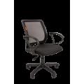 Офисное кресло Chairman    699    Россия     TW черный