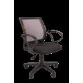 Офисное кресло Chairman    699    Россия     TW серый