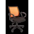 Офисное кресло Chairman    699    Россия     TW оранжевый