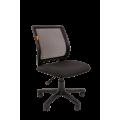 Офисное кресло Chairman    699    Россия     TW черный  б/подл