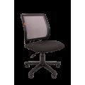 Офисное кресло Chairman    699    Россия     TW серый  б/подл