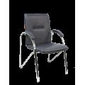 Офисное кресло Chairman   850  Россия темно-серый 603 (собр.)