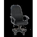 Офисное кресло Chairman   289 NEW       Россия UB-BLACK черный